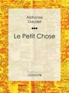 Le Petit Chose (ebook)