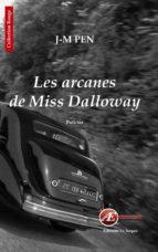 Les arcanes de Miss Dalloway (ebook)