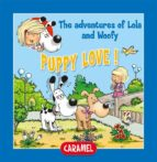 Puppy Love! (ebook)