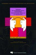 Théories du changement social intentionnel (ebook)