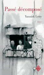 Passé décomposé (ebook)