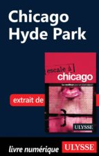 CHICAGO : HYDE PARK