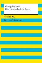 Der Hessische Landbote (ebook)