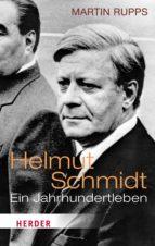 Helmut Schmidt (ebook)