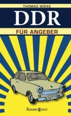 DDR für Angeber (ebook)