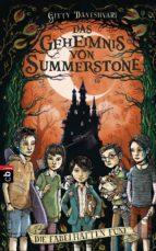 Das Geheimnis von Summerstone - Die fabelhaften Fünf (ebook)