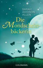 Die Mondscheinbäckerin (ebook)