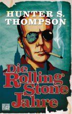 Die Rolling-Stone-Jahre (ebook)