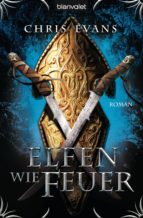 Elfen wie Feuer (ebook)