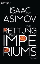 Die Rettung des Imperiums (ebook)