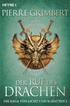 Der Ruf des Drachen (ebook)