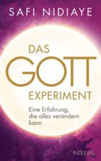 Das Gott-Experiment (ebook)