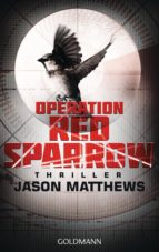 Operation Red Sparrow (ebook)