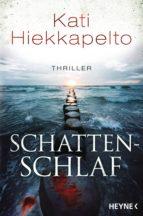 Schattenschlaf (ebook)