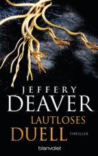 Lautloses Duell (ebook)