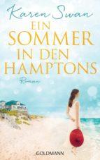 Ein Sommer in den Hamptons (ebook)