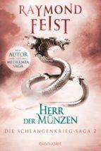 Die Schlangenkrieg-Saga 2 (ebook)
