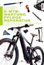 E-MTB: Wartung, Pflege & Reparatur (ebook)