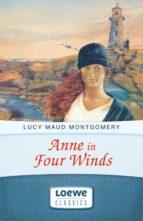 Anne in Four Winds (ebook)