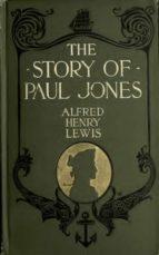 The Story of Paul Jones (ebook)