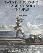 Twenty Thousand Leagues Under the Seas (ebook)