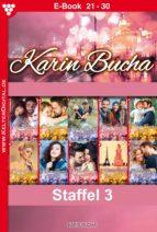 Karin Bucha Staffel 3 - Liebesroman (ebook)