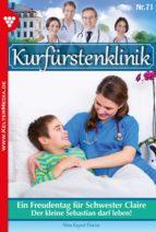 Kurfürstenklinik 71 – Arztroman (ebook)