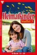 Heimatkinder Staffel 3 - Heimatroman (ebook)