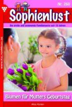 Sophienlust 260 – Liebesroman (ebook)