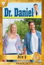 Dr. Daniel Jubiläumsbox 7 – Arztroman (ebook)