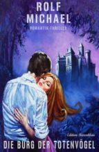Die Burg der Totenvögel (ebook)
