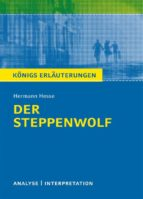 Der Steppenwolf. Königs Erläuterungen. (ebook)