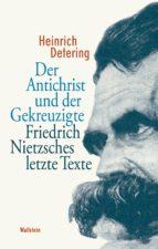 Der Antichrist und der Gekreuzigte (ebook)