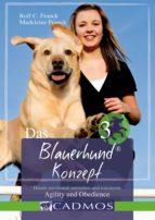 Das Blauerhundkonzept 3 (ebook)