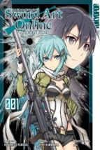 SWORD ART ONLINE PHANTOM BULLET - BAND 1