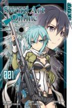 Sword Art Online Phantom Bullet - Band 1 (ebook)