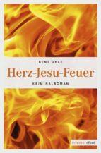 Herz-Jesu-Feuer (ebook)