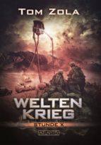 Weltenkrieg 2: Stunde X (ebook)