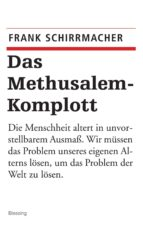Das Methusalem-Komplott (ebook)