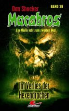 DAN SHOCKER'S MACABROS 39