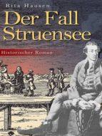 Der Fall Struensee (ebook)