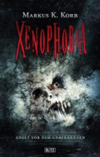 Phantastische Storys 07: XENOPHOBIA (ebook)