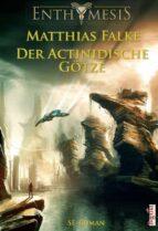 Der Actinidische Götze (ebook)