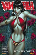 Vampirella Band 1 - Die alten Götter (ebook)