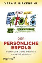 Der persönliche Erfolg (ebook)