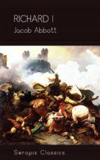Richard I (Serapis Classics) (ebook)