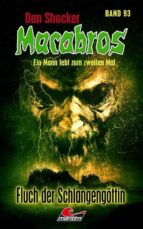 DAN SHOCKER'S MACABROS 93