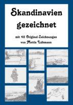 Skandinavien gezeichnet (ebook)