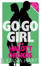 Go-go girl és a halott örökös (ebook)