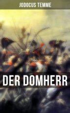 Der Domherr (ebook)